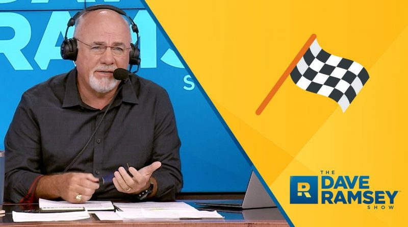 How To Win With Your Money - Dave Ramsey Rant 1