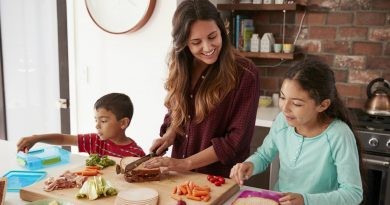 3 School Meal Planning Tips to Save You Time & Money 3