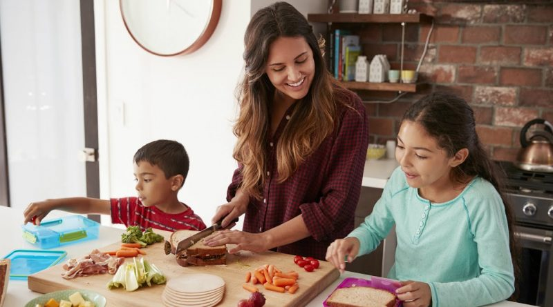 3 School Meal Planning Tips to Save You Time & Money 1