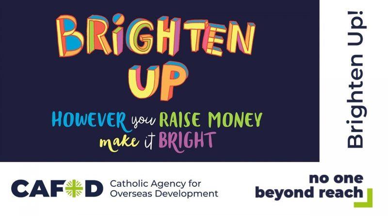 Brighten Up this Harvest! | CAFOD 9