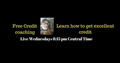 Tips on maintaining a good credit score? 2