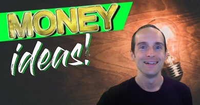 Top 10 Ideas for Making Money Online in 2020! 4