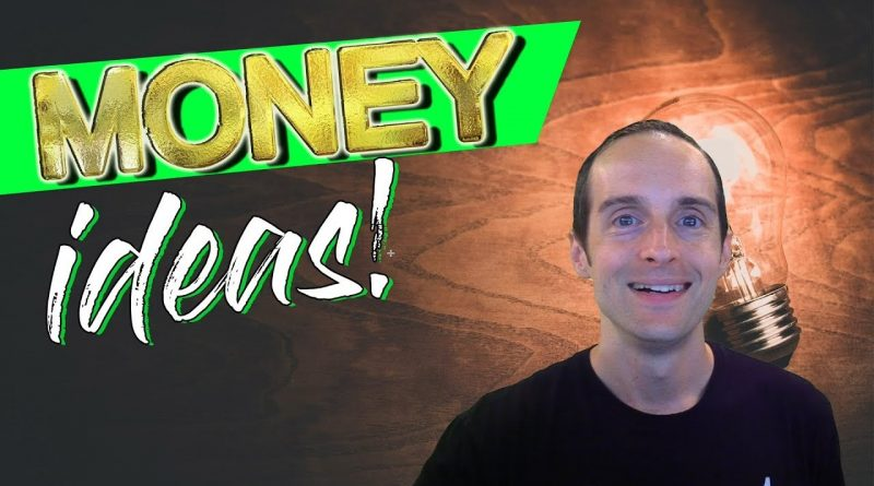 Top 10 Ideas for Making Money Online in 2020! 1