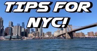 Tips For Tourist Saving Money in New York City 3