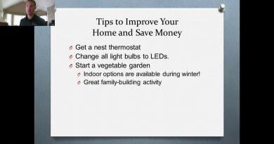 Money-Saving Home Tips 2