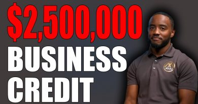 Building Business Credit: $0 to $2.5 Million In 9 Months 4