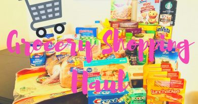 Grocery Shopping Haul | Couponing | Shop With Me 4