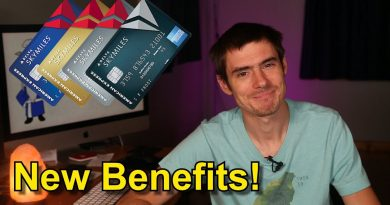 Delta Amex Credit Cards: BIG CHANGES COMING! 3
