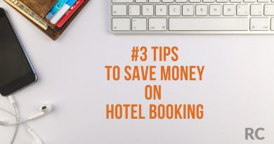 Corporate Travel Expert | Tips to Save Money on Hotel Booking | Rahul Chauhan 3