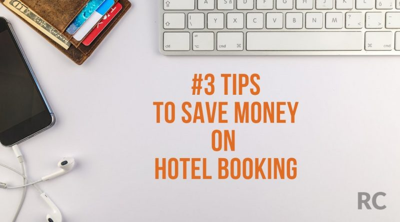 Corporate Travel Expert   Tips to Save Money on Hotel Booking   Rahul Chauhan 1