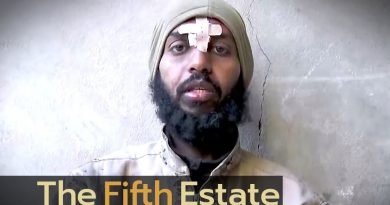 When terror comes home: The plan for deradicalizing returning ISIS fighters 4