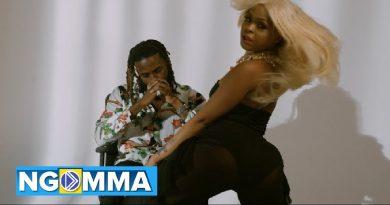 Gigy Money Ft Tushynne - Changanya (Official Music Video) 4
