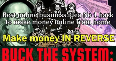 Best online business idea No 1 hack to make money online from home 2