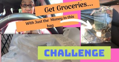 Cheap Grocery Haul Challenge/ /Saving money on Food(WITHOUT Coupons) 3