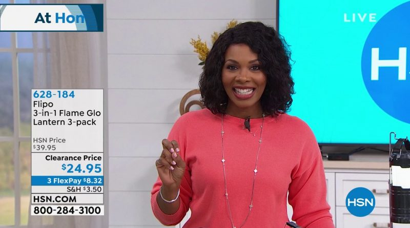 HSN   At Home 09.13.2019 - 06 PM 1