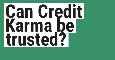 Can Credit Karma be trusted? 2