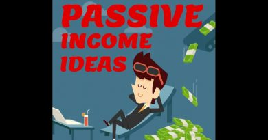 Passive Income Ideas App for Earning Money | Must Downlaod app for passive income 3