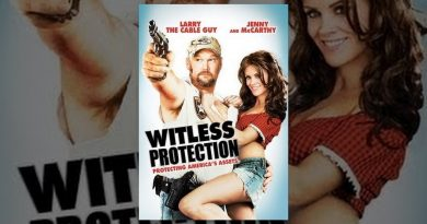 Witless Protection 3