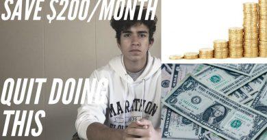 Quick Money Saving Tip #1 3