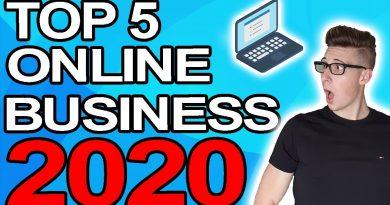 Online Business Ideas 2020 | Make Money Online in 2020 2