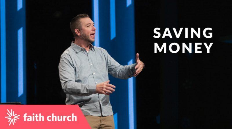 Saving Money | Pastor Joe Henseler 1