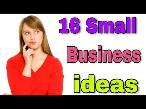 Top 16 Money Making Small Business Idea In Hindi l Helper Club 1