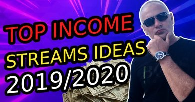 [TOP] 10 PASSIVE INCOME IDEAS for 2019 - 2020 how to make money online 3