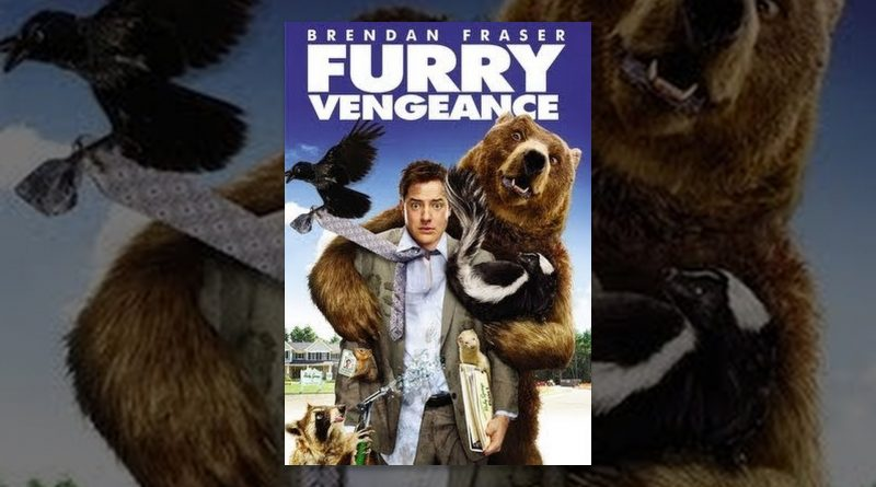 Furry Vengeance 1