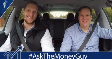Should You Rollover Your Old Employer's 401(k)? #AskTheMoneyGuy 2