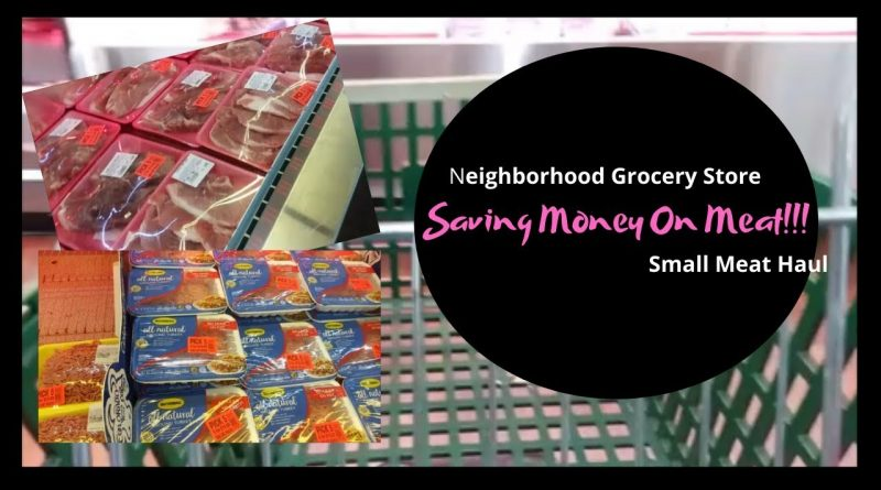 Visiting A Small Local Grocery Store | Chanina Lindsey 10