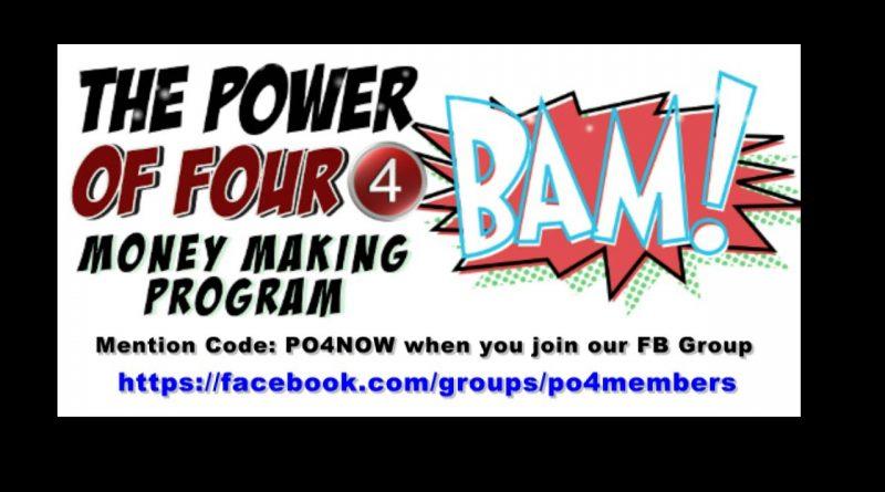 Home Based Business Ideas   The Power Of 4 Money Making Program 8