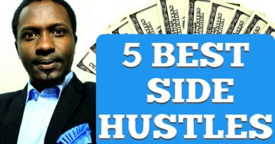 Best Side Hustle Ideas To Make Money 3