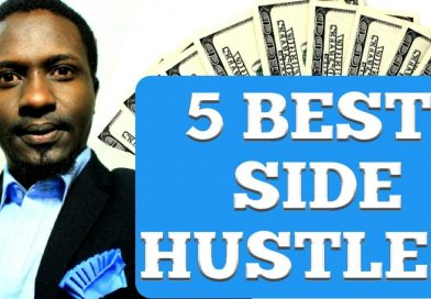 Best Side Hustle Ideas To Make Money