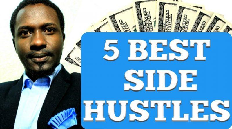 Best Side Hustle Ideas To Make Money 1