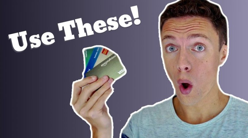 The 5 BEST Credit Cards for Beginner Dropshippers (2020) 3