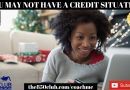 Do You Have A Credit Or Income/Budget Situation? -Revised & Updated ,MyFICO,Dave Ramsey,Black Friday
