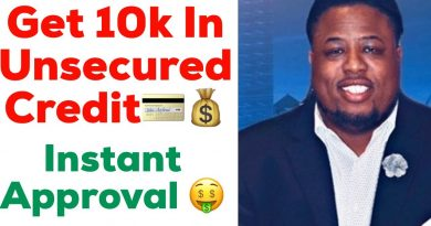 Increase Your Score 100 Points Fast With 10K In Tradelines ( Credit Repair Hack) 3