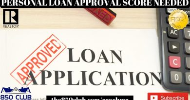 What Credit Score Do You Need For A Personal Loan Approval - MyFICO,Budget, 2019 4