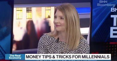 BNN Bloomberg: Money-Saving Tips for Millennials (Nov. 22, 2019) | Jessica Moorhouse 2