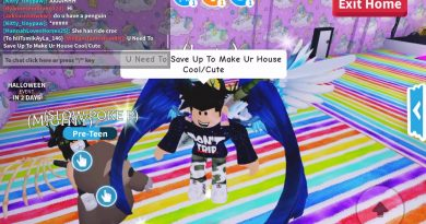 5 Tips To Save Ur Money Or Make Ur House Cute/Cool In Adopt Me! *LOOK AT DESCRIPTION!* 3