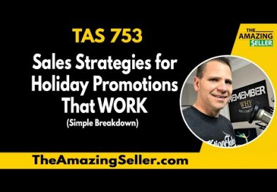 Sales Strategies for Holiday Promotions That WORK (Simple Breakdown)