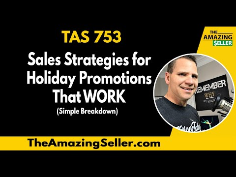 Sales Strategies for Holiday Promotions That WORK (Simple Breakdown) 8