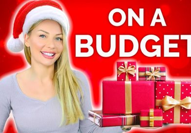 Luxury Gift Ideas – ON A BUDGET!