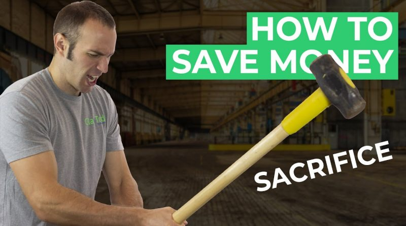 How To Save Money | An Easy Strategy for 2020 (Without Sacrifices) 1