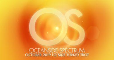 Oceanside Spectrum - October 2019 Edition - Frontwave Credit Union O'side Turkey Trot 3