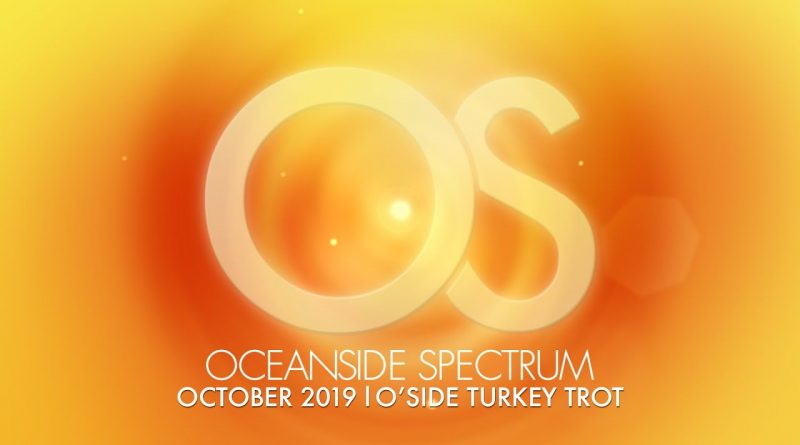 Oceanside Spectrum - October 2019 Edition - Frontwave Credit Union O'side Turkey Trot 1
