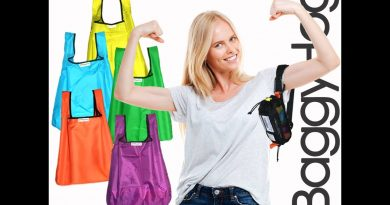 Reusable Bags just got smarter or Best Reusable Grocery Bags on the market. 4