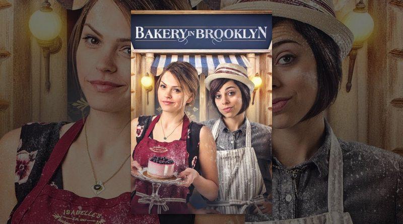 Bakery in Brooklyn 1