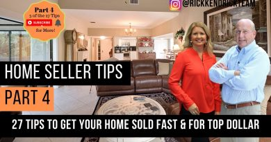 Home Selling Tips Part Four Series How to Get the Most Money You Can When Selling Your Home 4
