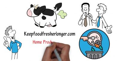 VEGIEFRESH... The Product Your Grocery Store Doesn't Want You To Know About!!! 3